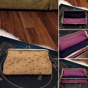 🦋2/$10 3/$15 4/$18 5/$20 Vintage 60s Wallet